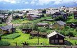 Земли поселений — состав, назначение и правовой режим в 2020 году