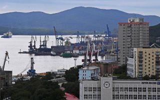 Земли промышленности и их использование в россии в 2020 году
