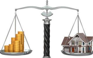 Как оценить стоимость дома и земельного участка в 2020 году