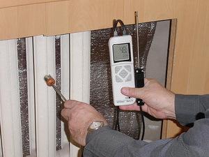 Нормы температуры в квартире в отопительный сезон в 2020 году