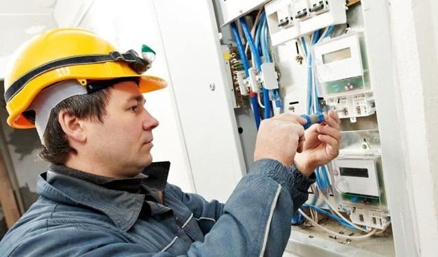 Приборы учета электроэнергии в многоквартирных домах и их особенности