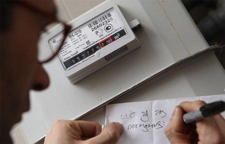 Как правильно снять показания счетчика газа в квартире в 2020 году