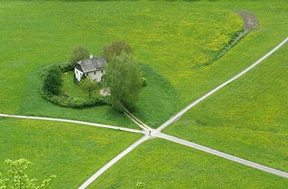 Категории земель в РФ и виды их разрешенного использования в 2020 году