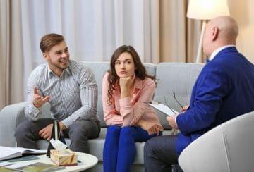 Как происходит оценка имущества при разделе в случае развода