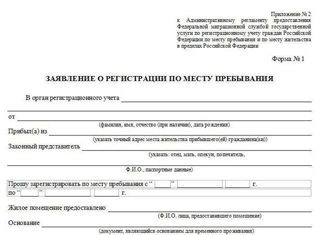 В чем разница прописки и регистрации в России в 2020 году