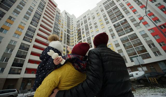 Оценка незавершенного строительства жилого дома в 2020 году