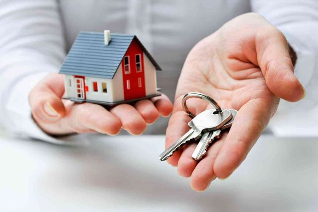 Как оформляется дарение квартиры в браке между супругами