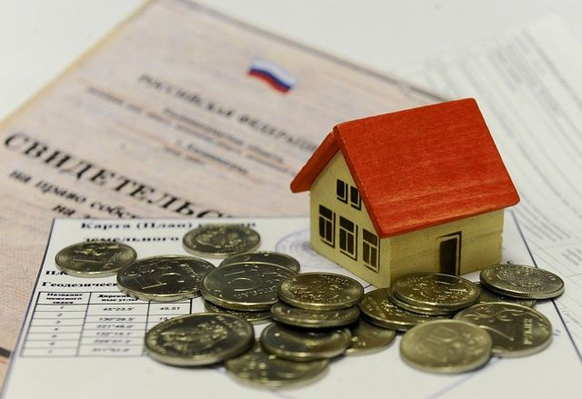 Налог с продажи квартиры, полученной в наследство