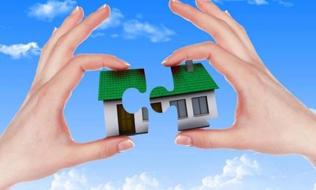 Общедолевая собственность на квартиру: что это такое