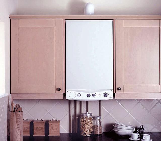 Автономное газовое отопление в квартире в 2020 году