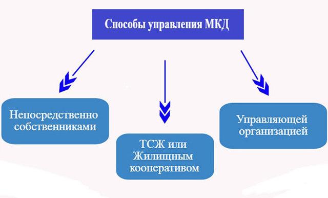 Всё, что нужно знать об управлении общим имуществом МКД