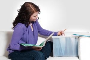 Как прошить домовую книгу, пронумеровать и правильно заполнить