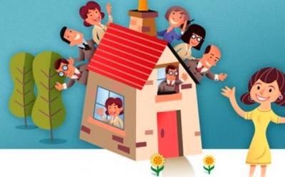 Нужно ли для прописки согласие всех собственников жилья