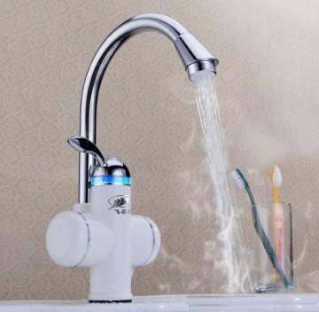 Куда звонить, если нет воды в квартире или холодная вместо горячей