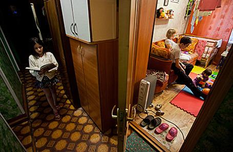 Оценка комнаты в коммунальной квартире в 2020 году