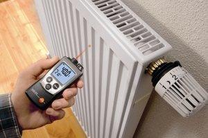 Норма температуры батарей в квартире в 2020 году