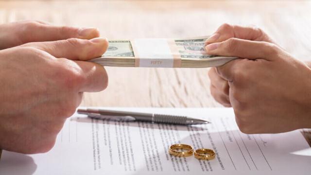 Является ли наследство совместно нажитым имуществом супругов