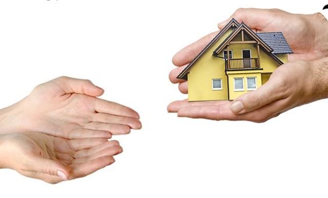 Как происходит наследование совместно нажитого имущества супругов