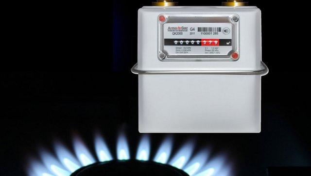 Как передать показания счетчика за газ: какие есть способы в 2020 году
