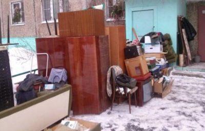 Выселение из квартиры прописанного не собственникав 2020 году