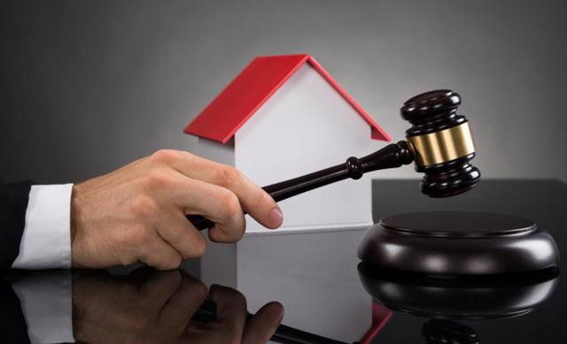 Как происходит раздел земельного участка при разводе супругов