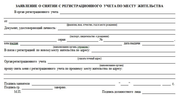 Как выписать из квартиры человека через суд в России в 2020 году