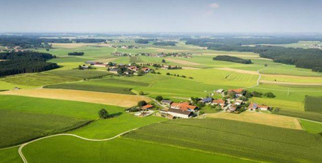 Общая характеристика сделок с земельными участками в 2020 году