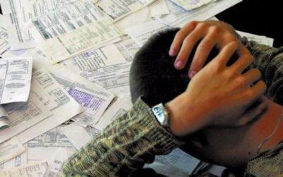 Выселение за неуплату коммунальных платежей в 2020 году