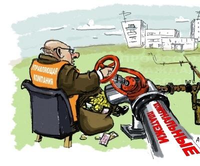 Банкротство ТСЖ в 2020 году: возможные причины и процедура