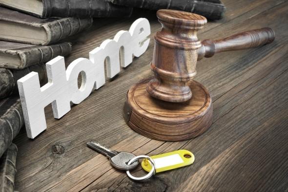 Как снять с квартиры арест наложенный судебным приставом